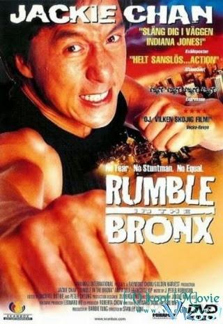 Trả Lại Sự Yên Tĩnh Cho Bronx - Rumble in the bronx