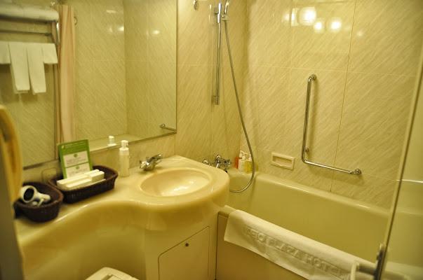 Keio Plaza Hotel, Japan, 〒160-0023 Tokyo, Shinjuku, Nishishinjuku, 2−2−1