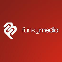 FunkyMEDIA logo