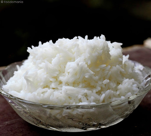 How to cook rice in Pressure Cooker | Homemade Cooked Rice