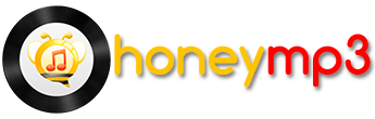 Logo Honey MP3 Music