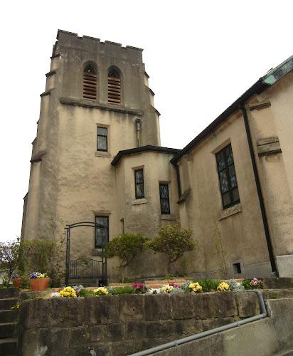 郡山 聖ペテロ聖パウロ教会 : ま...