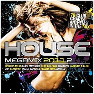 lancamentos Download   House Megamix 2011.2