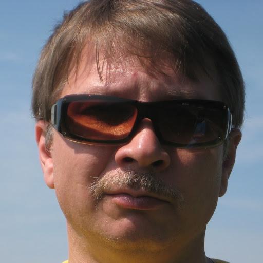 Александр Бабушкин