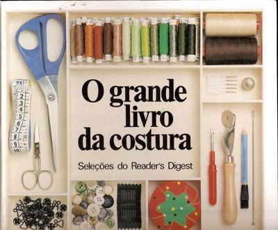 Download - O Grande Livro Da Costura