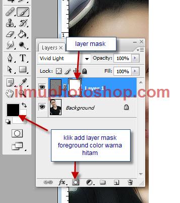 Edit warna rambut online dating 8