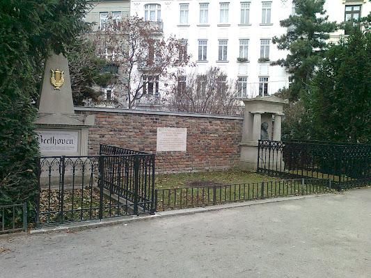 Währinger Schubertpark