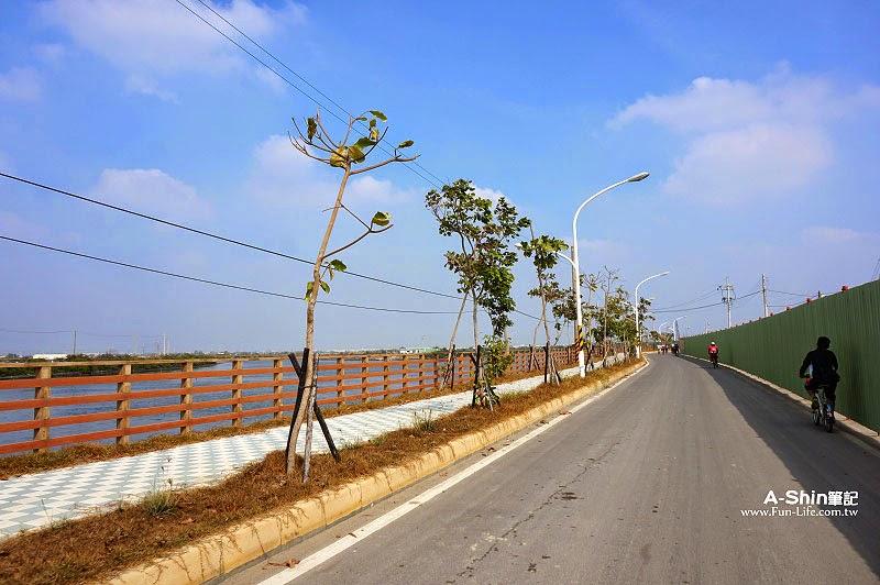 台江國家公園自行車道-40