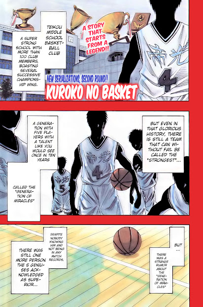 Kuruko no Basket Chapter 1 - Image ko_01