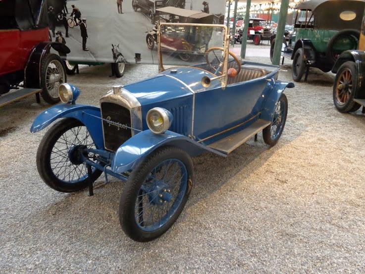 Musée Automobile de Mulhouse  DSC01014