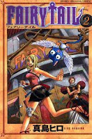 Fairy Tail manga tomo 2 Descargar