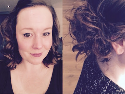 Garnier Blogger Academy - Haarpflege & Styling