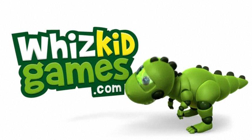 Portal de juegos para niños autistas