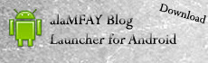 Download alaMFAY Blog Launcher for Android