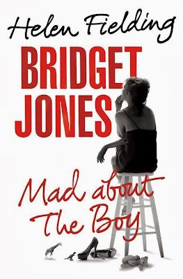 A harmadik Bridget Jones-sztori Helen Fieldingtől: Mad About the Boy