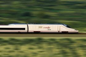 Objetivo mejorar las conexiones ferroviarias entre España y Francia