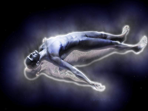 Why You Should Learn Astral Projection Image