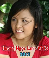 Hương Ngọc Lan vtv3