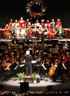 Orlando Philharmonic - home for the holidays