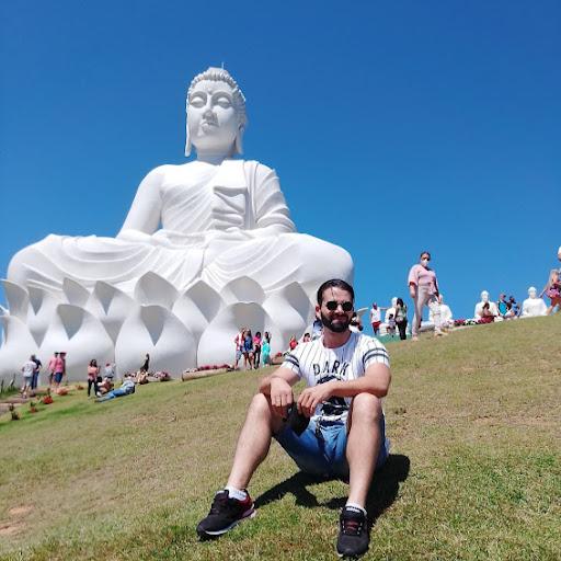 Daniel Benevides Caldas