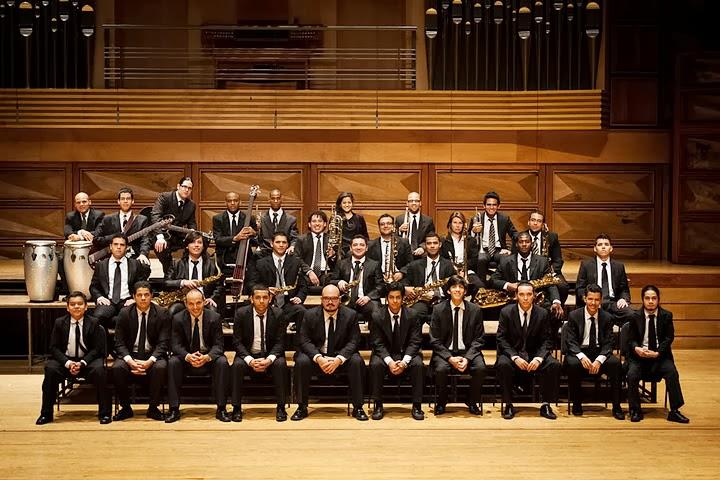 La SBBBJ es una agrupación del Conservatorio de Música Simón Bolívar