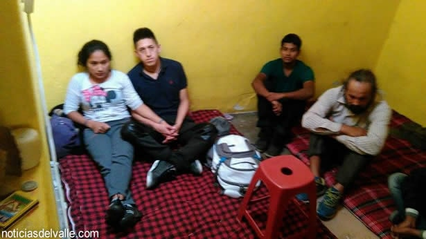 Rescatan a migrantes que eran retenidos, captores exigian grandes cantidades de dinero