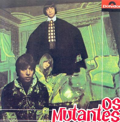 Os Mutantes ~ 1969 ~ Os Mutantes
