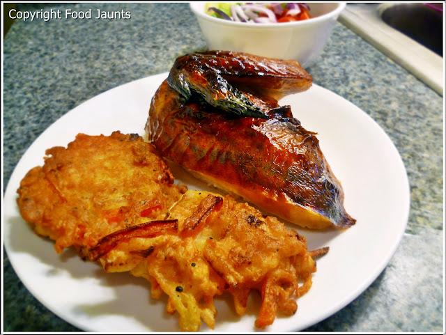 Lechon Manok – Filipino Roasted Chicken