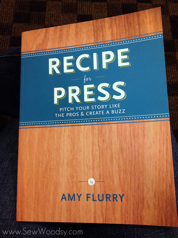 Recipe for Press Book - Haven Conference