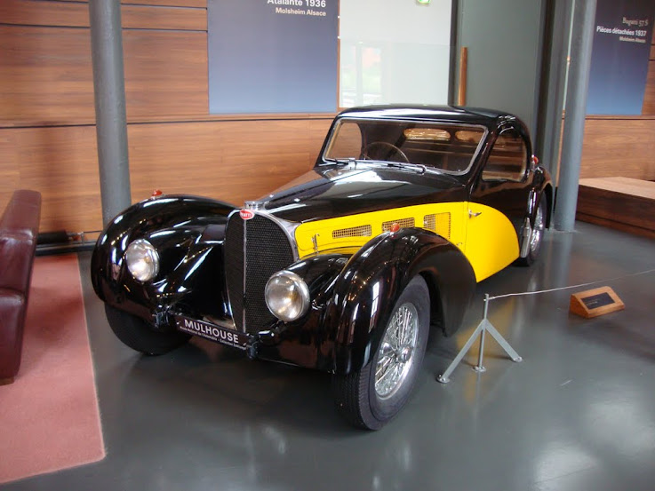 Musée Automobile de Mulhouse  DSC07121