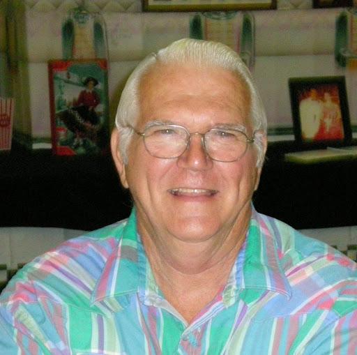 Ron Raymond