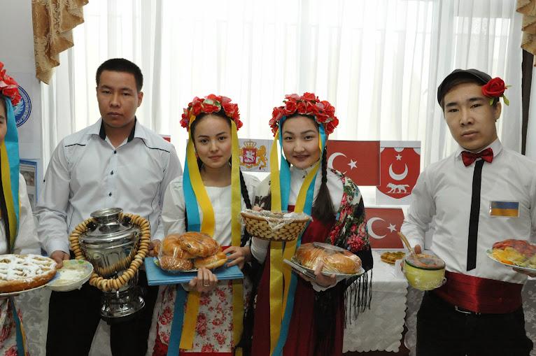 лучшие вузы Казахстана