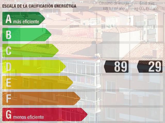 certificado eficiencia energetica valladolid