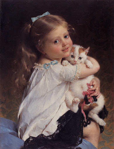 Émile Munier - Her Best Friend