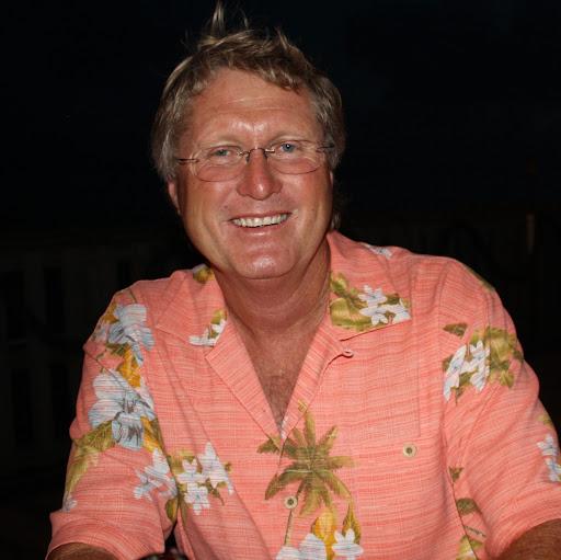 Glen Ferguson