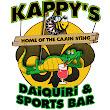Kappys Daiquiri Sports Bar K