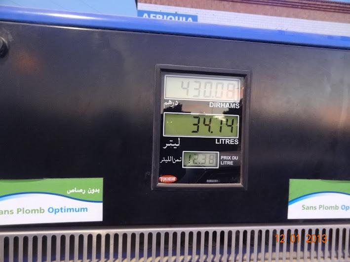 Marrocos e Mauritãnia a Queimar Pneu e Gasolina - Página 3 DSC05548