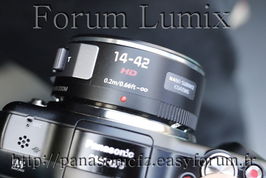 Objectif Panasonic Lumix G 14-42 X (Infos Officielles) Lumix%252520X_014