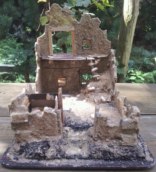 Dwalthrim's smithy - my table and terrain PicsArt_1409314049997