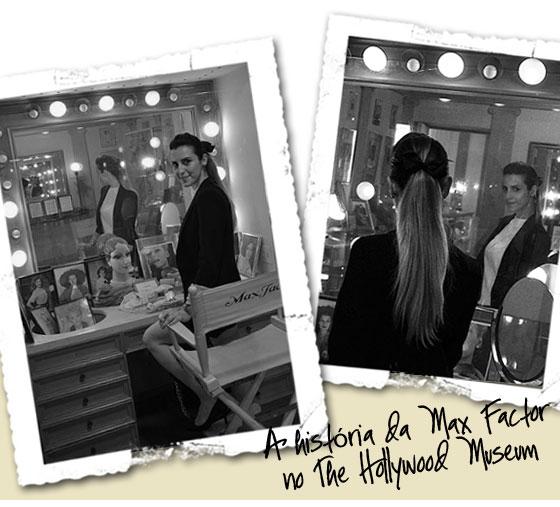 posmaxfactor7 - Um Minuto de Cultura - Museu Max Factor em L.A.