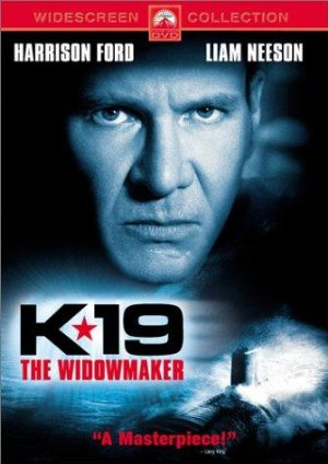 Picture Poster Wallpapers K-19: The Widowmaker (2002) Full Movies