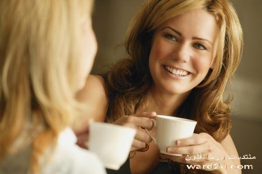 فوائد ومضارالقهوه لجمالك