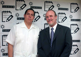 Ron Gochez: LA City Council District 9 Candidate, Robert D. Skeels: LAUSD District 2 Candidate
