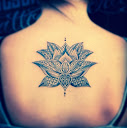 Lotus-Flower-Tattoo-on-back3