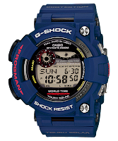 Casio G Shock : GF-1000NV