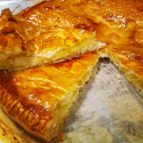 Saveurs d 39 ici aix en provence cook and joy beurek - Reconstitution historique salon de provence ...