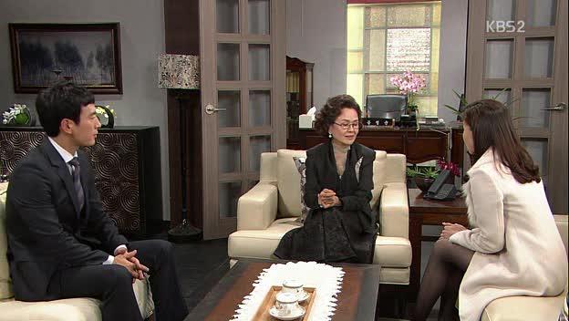 Park Jung Chul, Moon Bo Ryung, Jung Young Sook