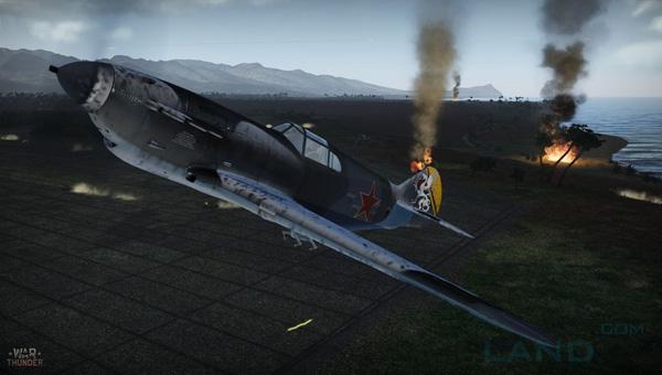 FPT Online xác nhận War Thunder đã về Việt Nam 19