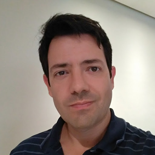 Alexandre Chicrala