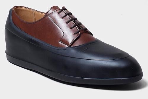 Cubriendo nuestros zapatos con estilo…